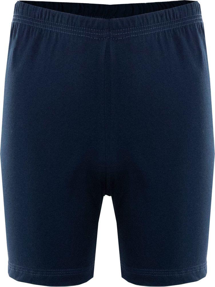 TXM TXM spodnie chłopięce sportowe 116 GRANATOWY 1
