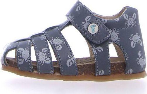 FALCOTTO FALCOTTO ALBY niebieskie sandały 1C60 25 1