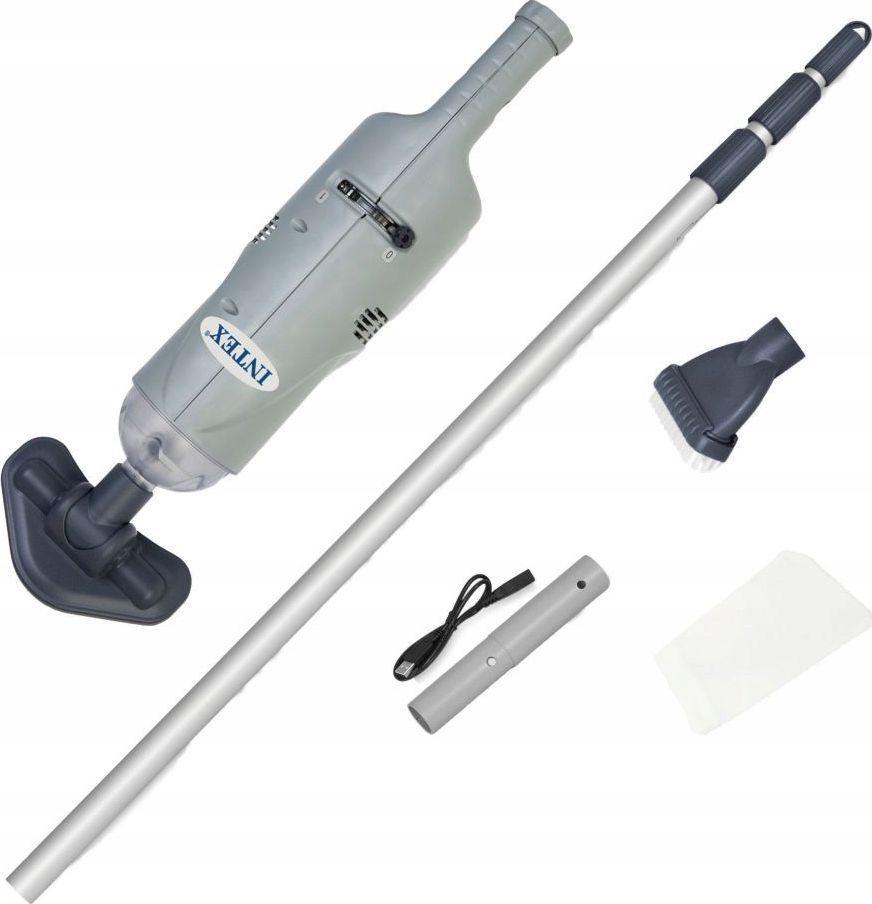 Intex Bezprzewodowy zestaw czyszczący do basenu (28620) 1