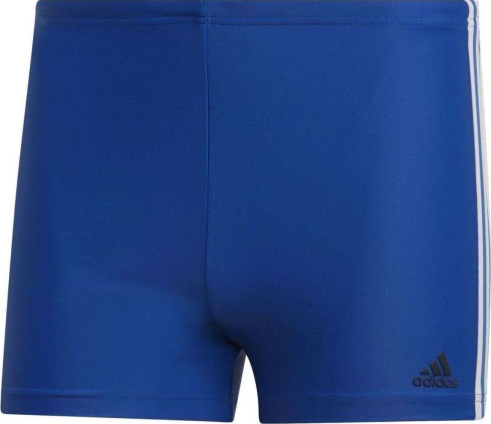 Adidas Performance Kąpielówki męskie ADIDAS 0 FIT BX 3S 9 1