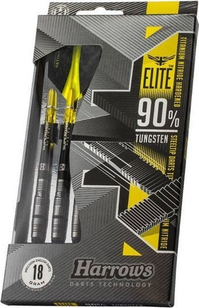 Harrows Rzutki Harrows Elite 90% Softip 18 gr 1
