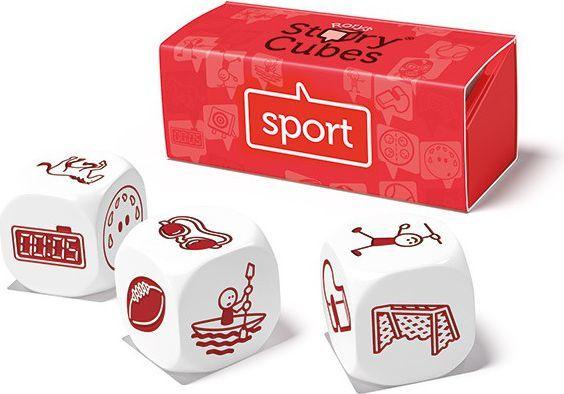 Rebel Gra Story Cubes: Sport 95733 1