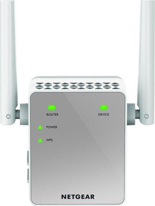 Access Point NETGEAR EX3700 (EX3700-100PES) 1