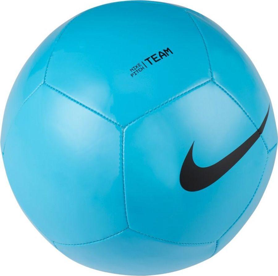 Nike Piłka nożna Nike Pitch Team DH9796 410 5 1