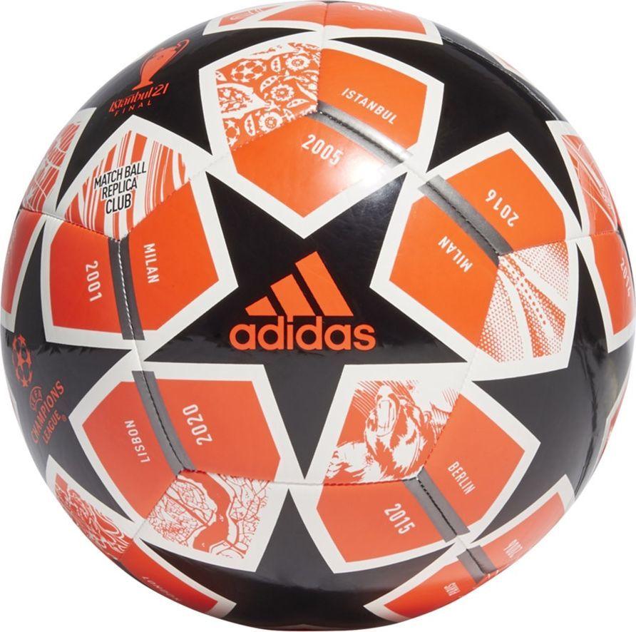 Adidas Piłka nożna adidas Finale 21 20th Anniversary UCL Club 5 1