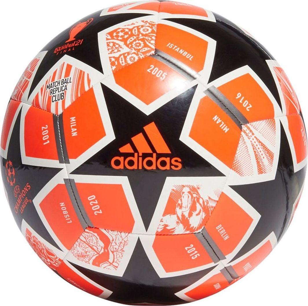 Adidas Piłka nożna adidas Finale 21 20th Anniversary UCL Club 4 1