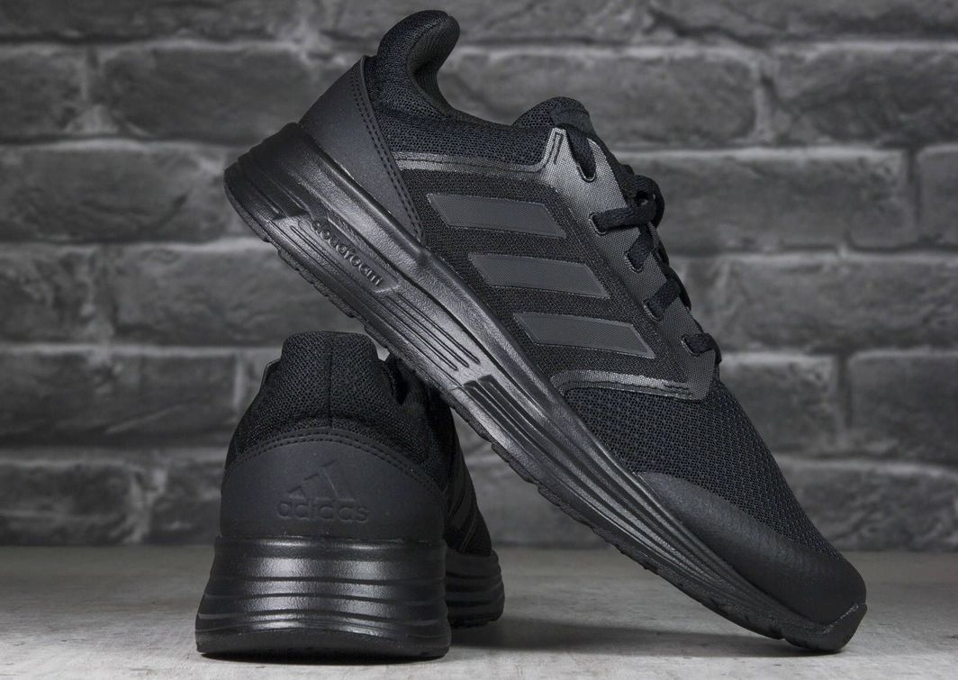 Adidas Buty do biegania adidas Galaxy 5 M FY6718 41 1/3 1