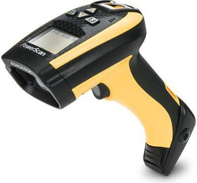 Datalogic PM9500 HP USB-Kit - (PM9500-HP433RBK10) 1