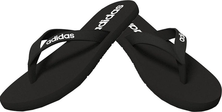 Adidas Klapki adidas EEzay Flip Flop EG2042 38 1