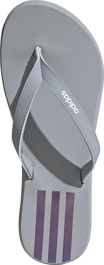 Adidas Klapki adidas Eezay Flip Flop W FY8110 42 1