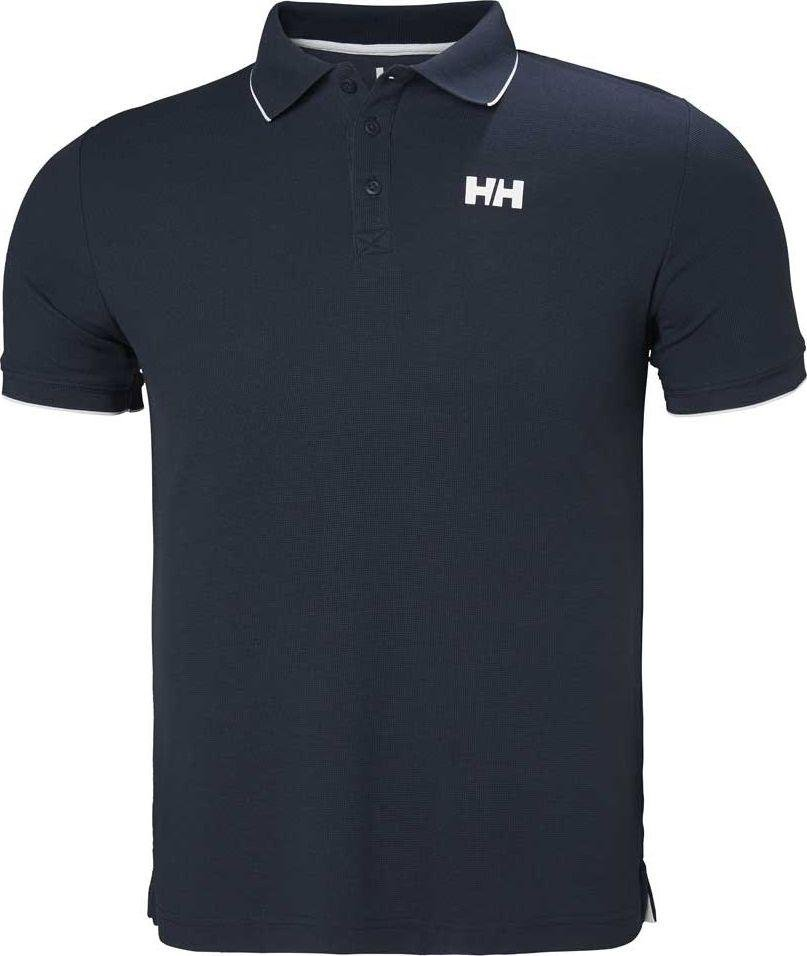 Helly Hansen Koszulka męska Kos Polo Navy r. M 1