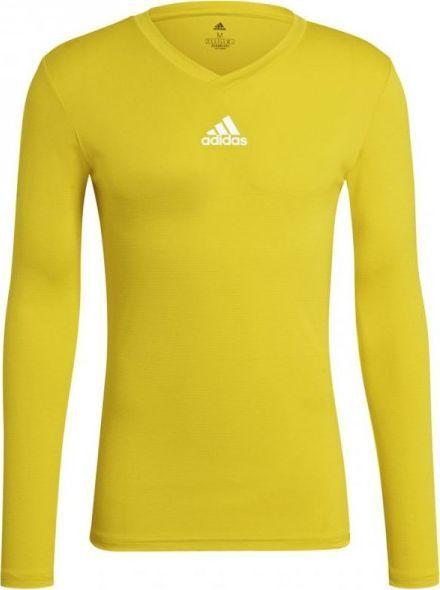 Adidas Żółty M 1