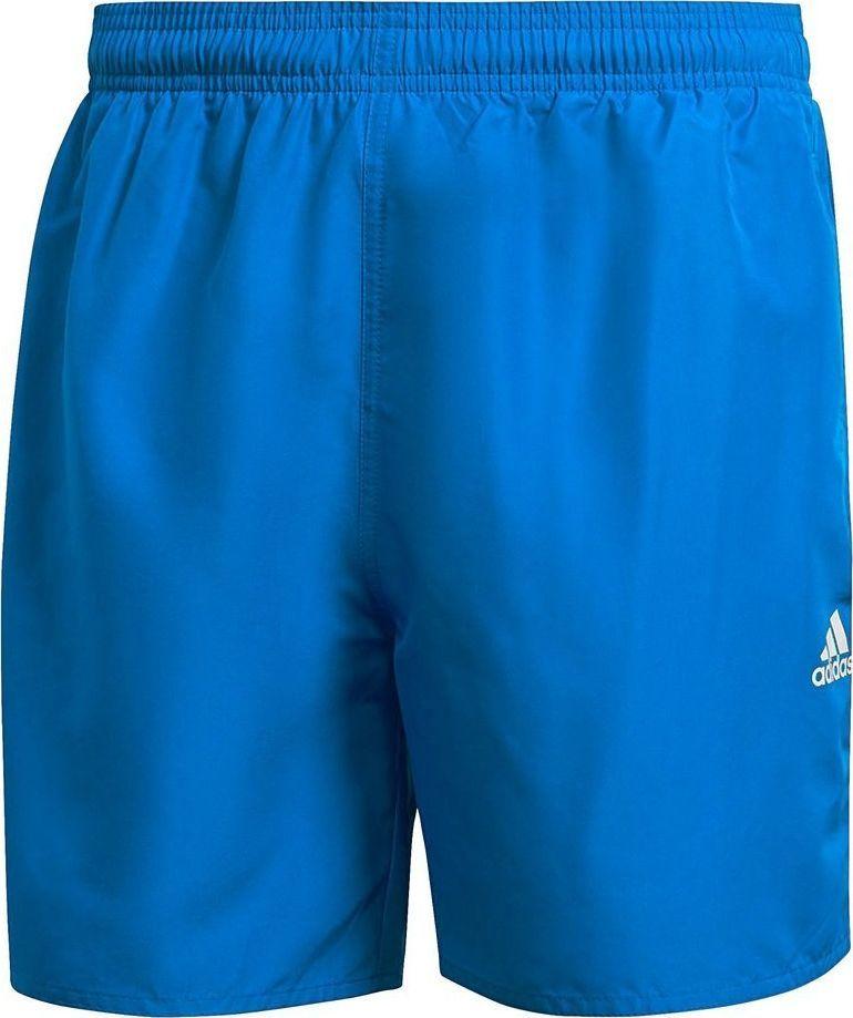 Adidas Niebieski L 1