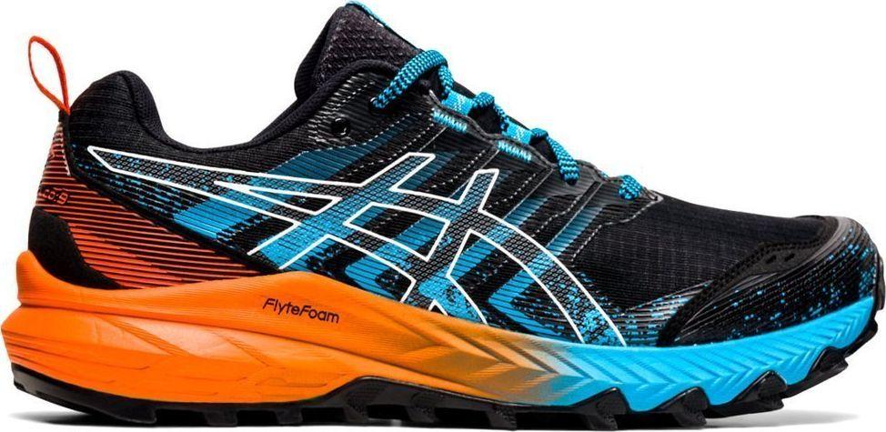Asics Buty do biegania Asics Gel-Trabuco 9 (1011B030 002) 42.5 1