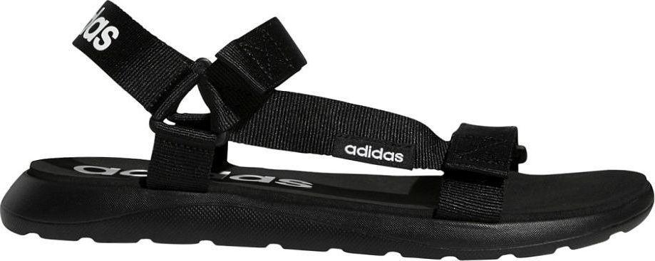 Adidas Sandały uniseks Adidas Comfort Sandal (EG6514) 46 1