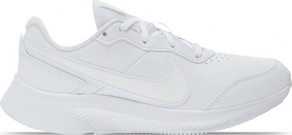 Nike Buty do biegania NIKE VARSITY GS (CN9146 101) 37.5 1