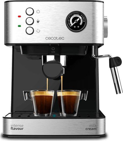 Ekspres ciśnieniowy Cecotec Power Espresso 20 Professionale 1