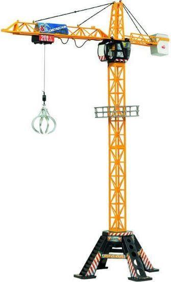 Dickie Mega Dźwig 120cm (203462412) 1