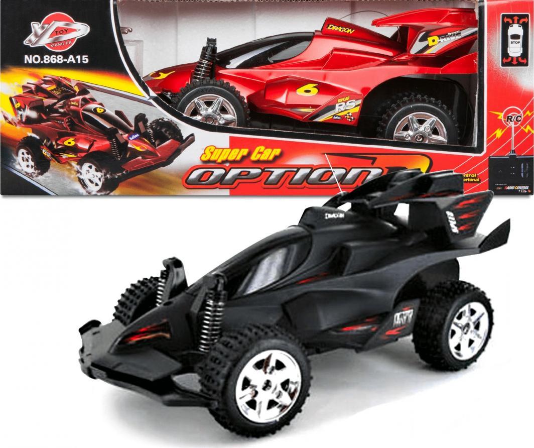 Brimarex BRIMAREX RC Samochód Wyścigowy na Radio - 1539175 1