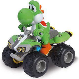 Carrera Quad Nintendo Mario (200997) 1