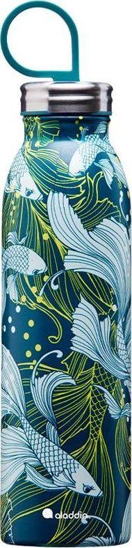 Aladdin Butelka Naito - Goldfish Green - 0,55L / Aladdin 1