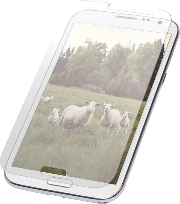 LogiLink Szkło ochronne do Samsung Note 2 (AA0055) 1