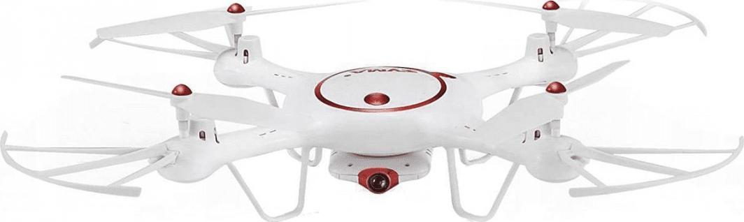 Dron Syma X5UC biały 1