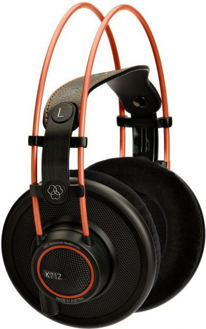 Słuchawki AKG K712 1