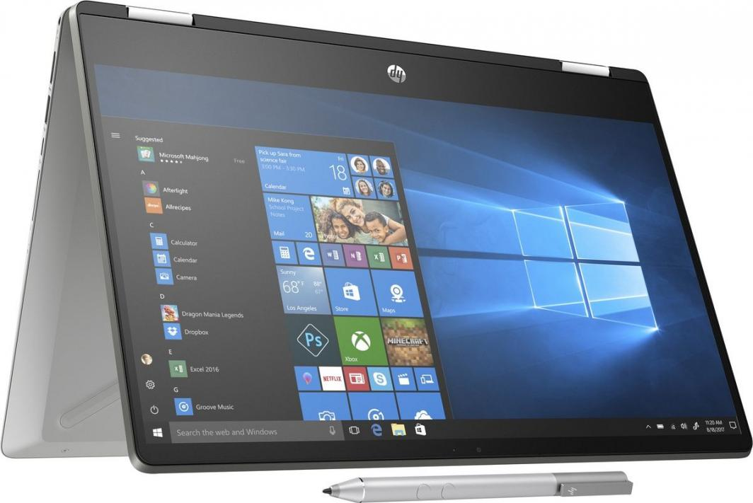 Laptop HP Pavilion x360 14-dh1025ne (2R435EAR#ABV) 1