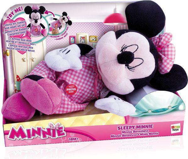 Imc IMC Śpiąca Minnie - IMC181328 1