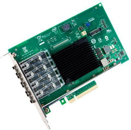 Karta sieciowa Intel X710DA4FHBLK SV 1