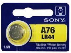 Sony Bateria LR44 1szt. 1
