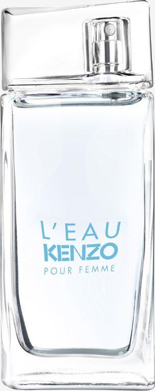 KENZO Leau Par Kenzo Woman EDT spray 50ml 1