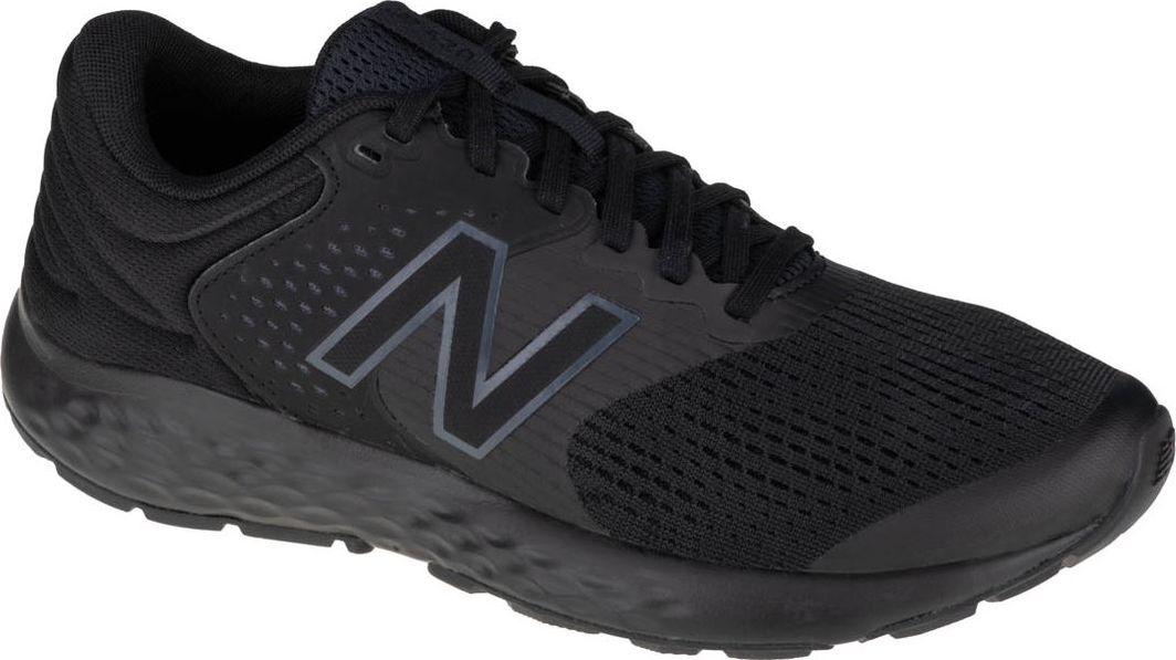New Balance Buty do biegania M520 czarne r. 45 1