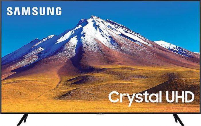 Telewizor Samsung UE65TU7022 LED 65'' 4K Ultra HD Tizen  1