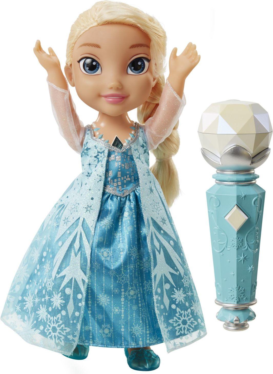 Jakks Pacific Frozen Sing Along Elsa - 96378 1