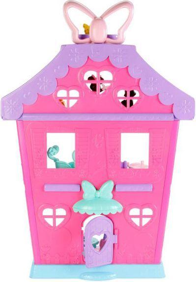 Fisher Price FISHER Domek dla lalek Minnie - BDH01 1