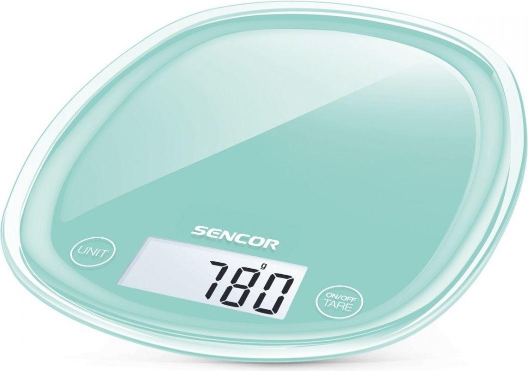 Waga kuchenna Sencor SKS 31GR 1