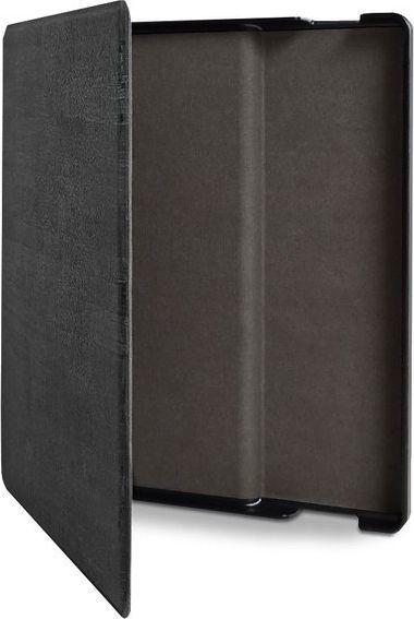 Alogy Etui Alogy Slim Leather do Kindle Oasis 2/3 Czarne 1