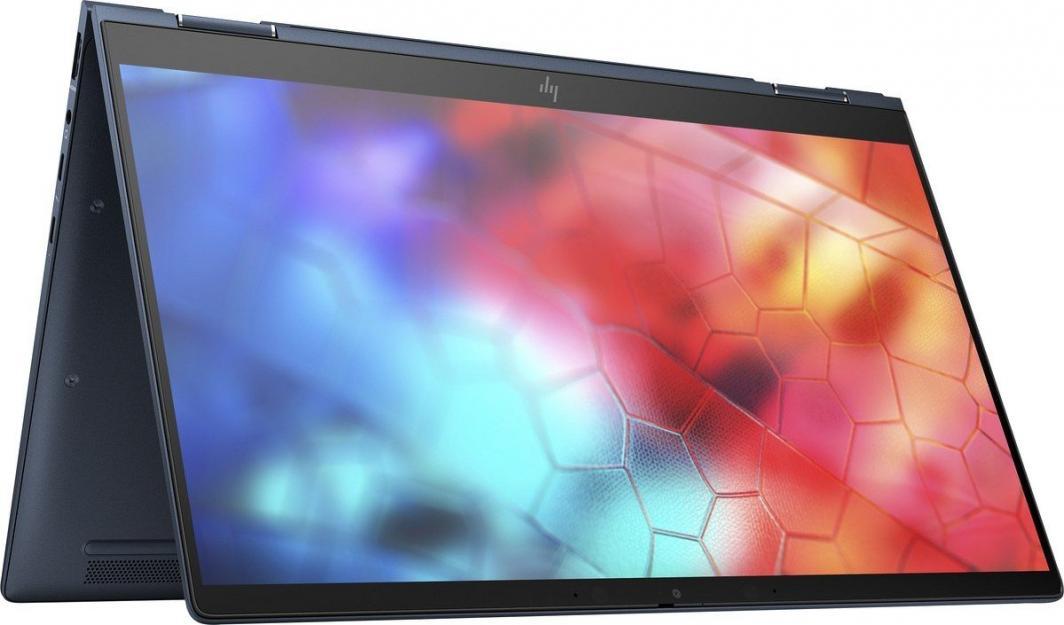 Laptop HP Elite Dragonfly x360 (14U11ECR#ABV) 1