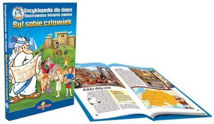 Encyklopedia dla dzieci 1