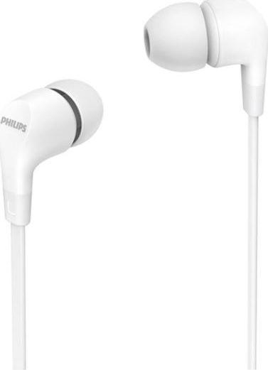 Słuchawki Philips TAE1105WT  1