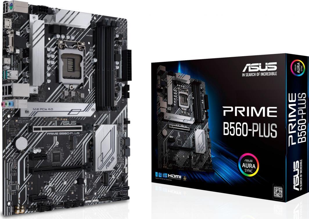 Płyta główna Asus PRIME B560-PLUS 1