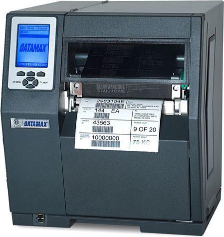 Drukarka etykiet Datamax-Oneil H-6210 - (C82-00-46000004) 1