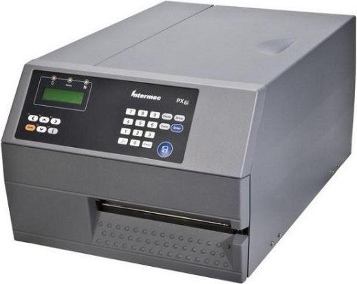 Drukarka etykiet Intermec PX6C - (PX6C010000000030) 1