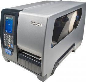 Drukarka etykiet Intermec PM43 TT - (PM43A11000000202) 1