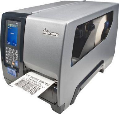 Drukarka etykiet Intermec PM43CA MIDRANGE DRUCKER - (PM43CA1130000212) 1