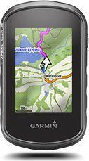 Nawigacja GPS Garmin eTrex Touch 35 incl. TopoActive (010-01325-12) 1