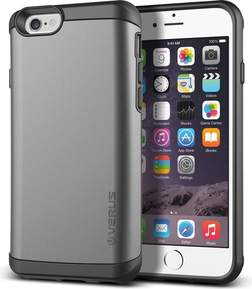 VRS Design etui Damda Veil iPhone 6/6S (V903453) 1