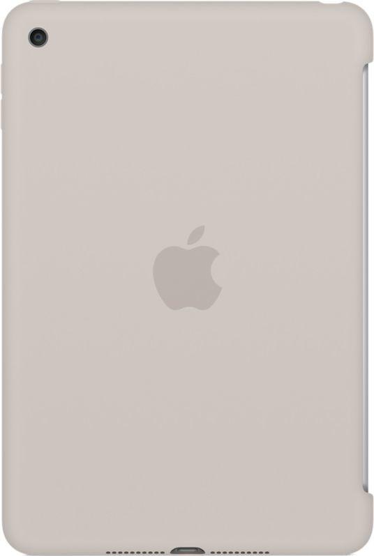 ff9be471bc4915 Apple iPad mini 4 Silikon Case (MKLP2ZM/A) w Morele.net